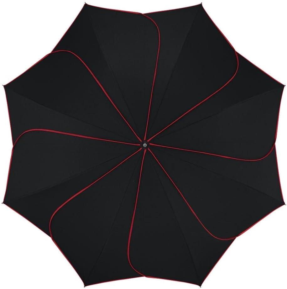 Pierre Cardin Parapluie pliant noir noir - 80768