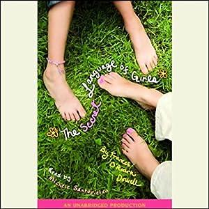 The Secret Language of Girls Audiobook