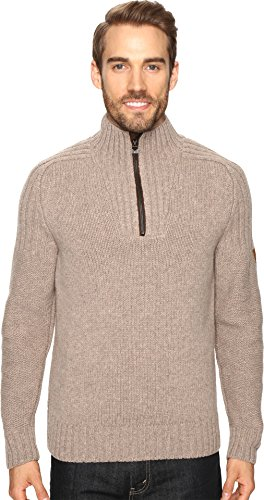DALE OF NORWAY Men's Ulv Sweater Sand X-Small