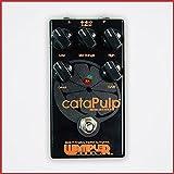 Wampler cataPulp British Distortion Guitar Effects Pedal
