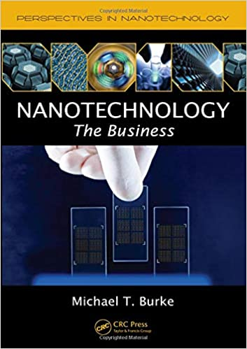 Nanotechnology: The Business (Perspectives in Nanotechnology)