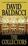 The Collectors, David Baldacci, 0446580198