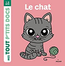 Le chat par Battault