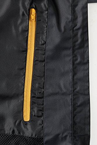 JP 1880 Homme Grandes tailles Veste fonctionnelle noir XL 702386 10-XL