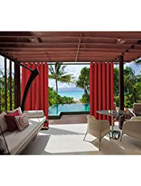 striped for porch white black sheer curtains current gallery and outdoor