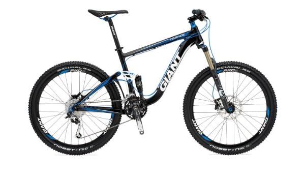 Bicicleta MTB Giant Trance X3 2011 Tamaño: M: Amazon.es: Deportes ...