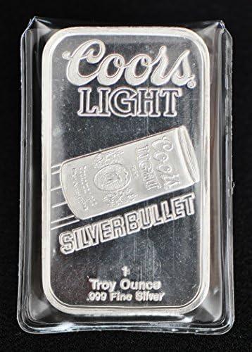 100 Vinyl Flips Sleeves Holders for 5 oz Silver or Gold Bars