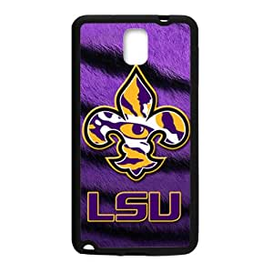 LSU cartoon lovely pet Cell Phone Case for Samsung Galaxy Note3