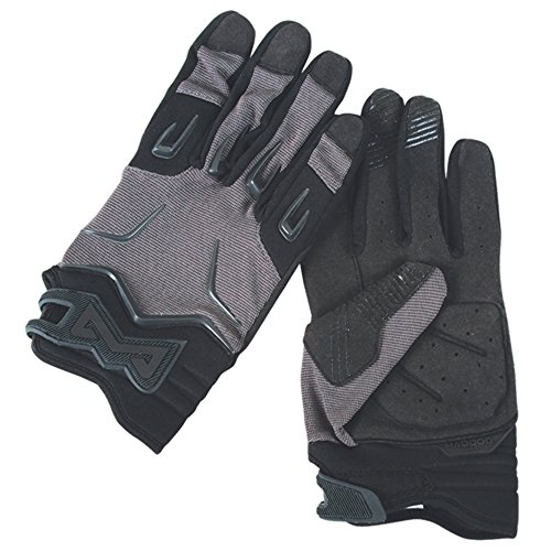 MadDog Gear Motorcycle Utility Gloves M/L 2000012660
