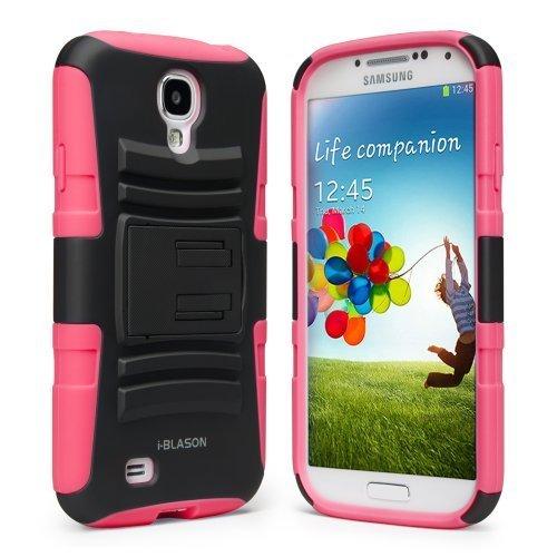 i Blason Samsung Holster Kickstand Locking