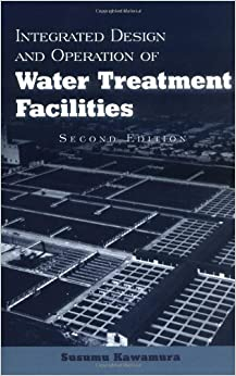 """""""""""UPDATED"""""""" Integrated Design And Operation Of Water Treatment Facilities. alumno Company Answers Suarez nearby Comedian"""