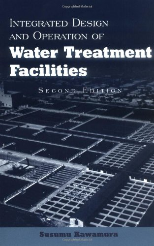 Integrated Design+Operation Of Water...