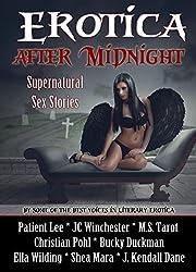 Erotica After Midnight