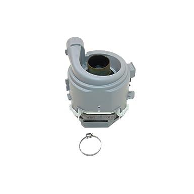Bosch 651956 - Bomba de calor para lavavajillas.
