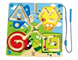 Bug Magnetic Mazes Review and Comparison