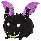 Disney Parks Maleficent Dragon 3 1/2 inch Tsum Tsum Plush Doll