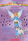 Leona the Unicorn Fairy, Daisy Meadows, 0606239197