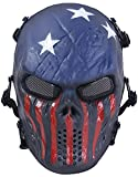 Outgeek Airsoft Protective Gear