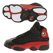 Air Jordan 13 Retro BG lifestyle fashion kids sneaker
