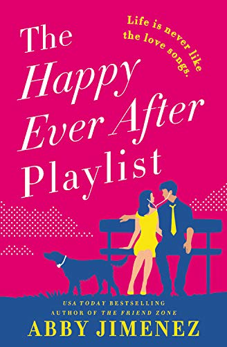 The Happy Ever After Playlist (Best Selling Author Ever)