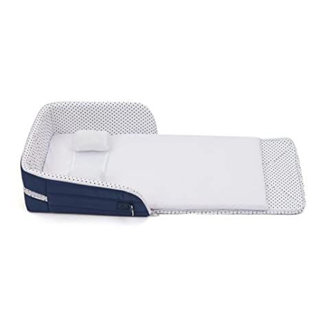 Guoyajf Travel Baby Bed Baby Diaper Bag Y Baby Changing Pad Portable Systems | Saco De Dormir Infantil | Cama ...