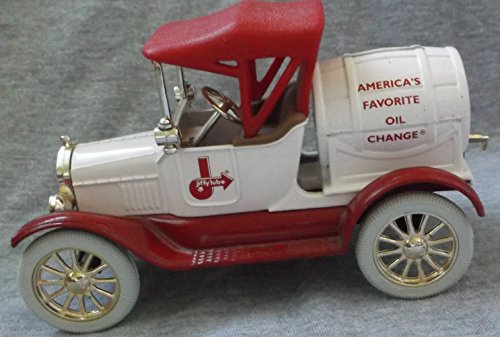 ertl-die-cast-replica-1918-ford-model-t-jiffy-lube-bank-red-and-white