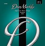 Dean Markley NickelSteel Signature Bass Guitar Strings, 48-106, 2606A, Medium