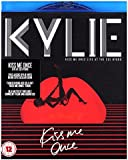 Kiss Me Once: Live at the Sse Hydro [Blu-ray]