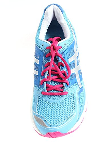 Asics, Scarpe da corsa donna blu Blau