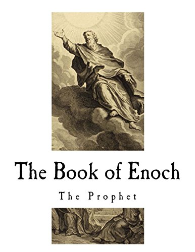 The Book of Enoch: The Prophet by CreateSpace Independent Publishing Platform