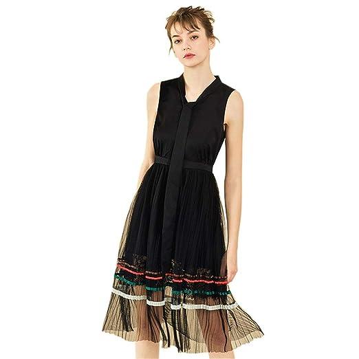 Vestido de lenceria sexy Damas de las mujeres vestidos midi ...