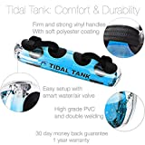 Tidal Tank - Original Aqua Instead of Sand Bag