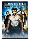 X-Men Origins: Wolverine (Single-Disc Edition) by 20th Century Fox