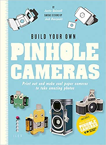Build Your Own Pinhole Cameras Print Out And Make Cool Paper