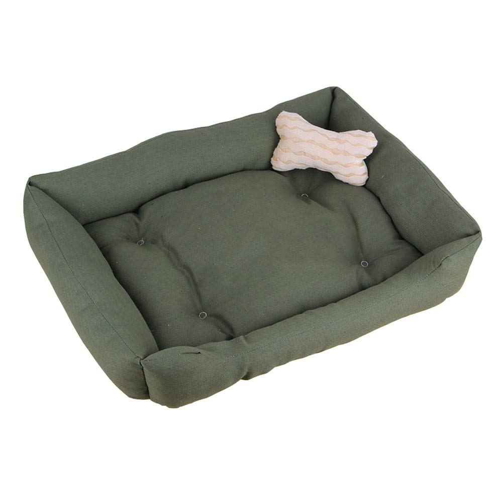 C Xl C Xl HR Kennel Washable Kennel Cat Nest For Small Dog Large Dog Pet Small Dog Winter Keep Warm (color   C, Size   Xl)
