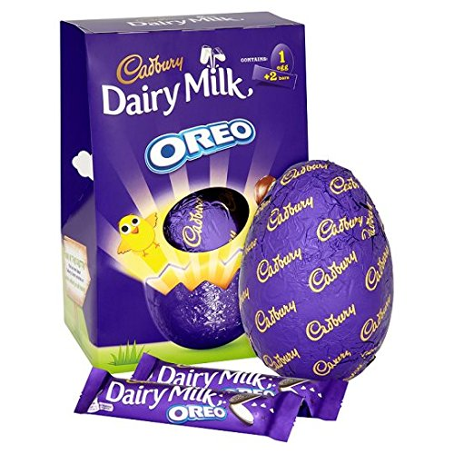 Cadbury Oreo Large Easter Egg 278g