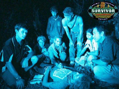 Survivor 1 - 8