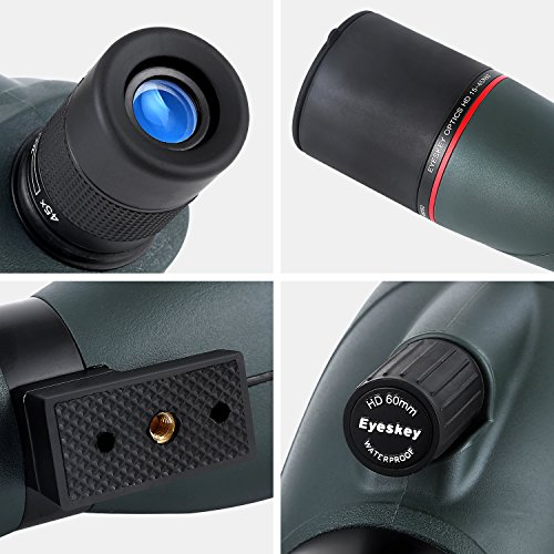 Buy rated spotting scopes