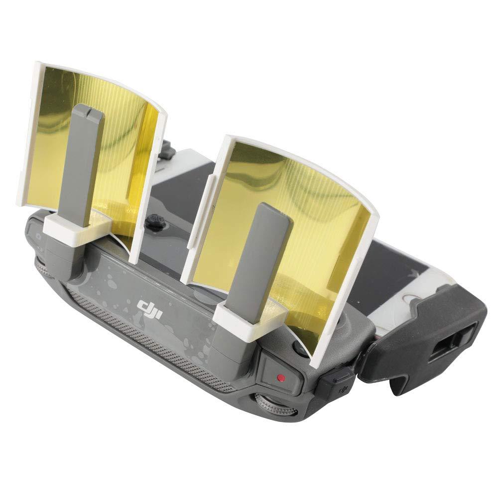Rc Gearpro Control Remoto Amplificador De Rango De Señal Para Dji Mavic 2 Zoom / Pro Drone Transmisor Extensor De Anten