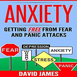 Anxiety: Getting Free from Fear and Panic Attacks