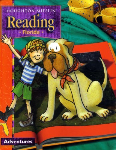 Houghton Mifflin Reading: Adventures 2.1 (Florida Edition) PDF