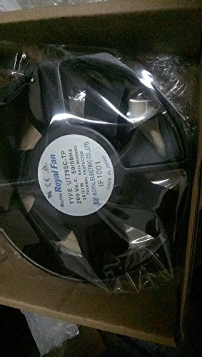 Royal Fan Fan UT795C-TP AC200V 36/31W 17215038MM