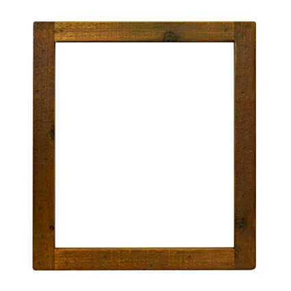 amazon com native trails mr251 americana rectangular wall mirror
