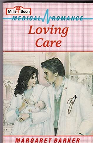 book cover of Loving Care