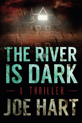 River Dark Liam Dempsey Thriller product image