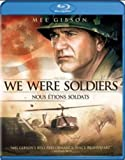 We Were Soldiers / Nous étions soldats (Bilingual) [Blu-ray]