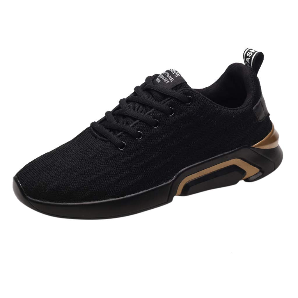 gold Xinantime Men Women Running shoes Sneakers Casual Walking shoes Outdoor Blade Sneakers
