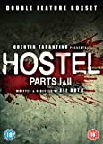 Hostel Parts I & II [Import anglais]
