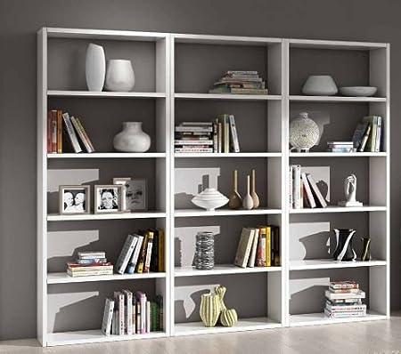 Porta Cd Dvd Metallo.Legno Design Libreria Porta Cd Porta Dvd Parete Soggiorno Bianco