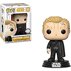 Funko Pop! Star Wars Solo Dryden Voss #253